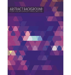 Disco club flyer template vector