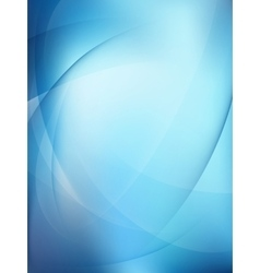 Blue abstract website pattern eps 10 vector
