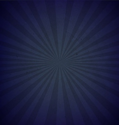 Dark blue sunburst cardboard paper vector