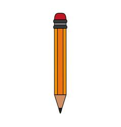 Pencil cartoon vector