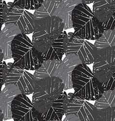 Leaf Pattern2 vector image