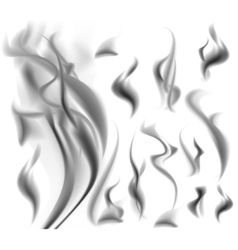 smoke vector image
