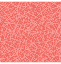 Seamless Pink Background vector image