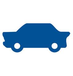 Car transportation vehicle vector