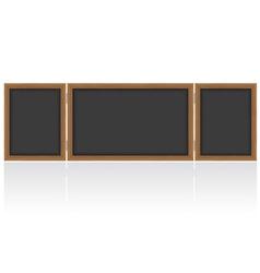School board 12 vector