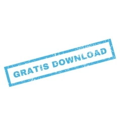 Gratis download rubber stamp vector