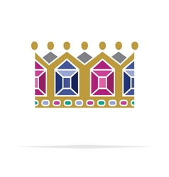 Crown icon6 resize vector