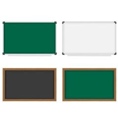 School board 16 vector