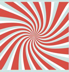 Striped background design vector