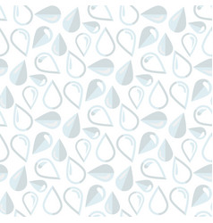 Drop pattern vector