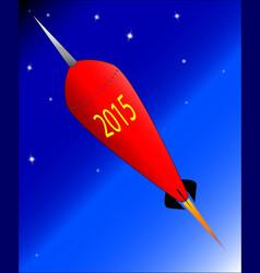 2015 rocket vector