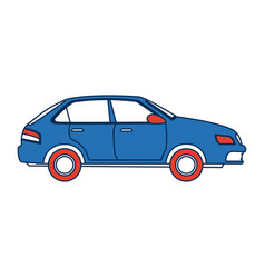 Car vehicle transport speed motor image vector