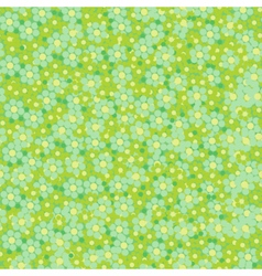 Seamless wallpaper textile surface pattern vector