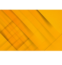 Abstract background yellow layered eps 10 004 vector