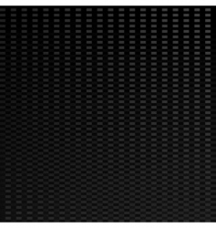 carbon fiber material vector image vector image