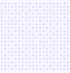 violet abstract background seamless geometric vector image vector image