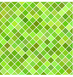 Diagonal square pattern background - geometric vector