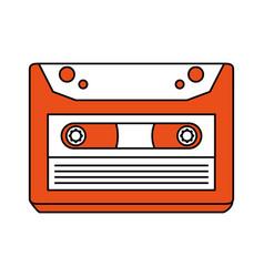 Tape vector