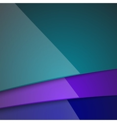 Multi colored modern background vector