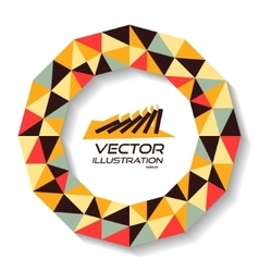 for design vector image