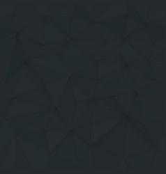 White 3d triangle pattern seamless white design vector