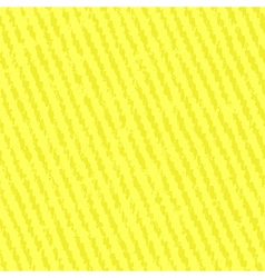 Bright yellow background vector