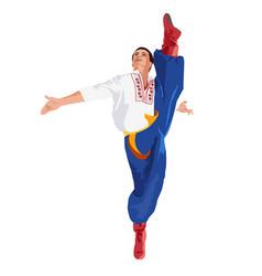 Dance3 vector