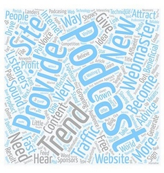 Popular pet tents text background wordcloud vector