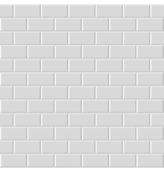 Brick wall texture - seamless vector