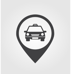 Taxi pointer vector
