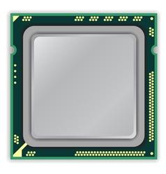 Cpu processor vector