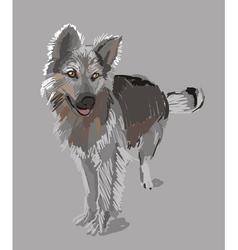 Watchdog vector