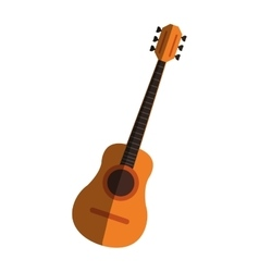 music instrument design vector image vector image