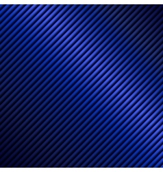 Blue metal plate background vector
