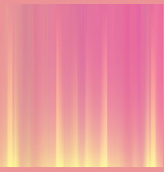 abstract vertical line glowing stripes motion vector image vector image
