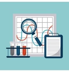 Healthcare concept design vector