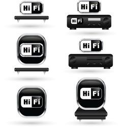 Hifi 03 vector