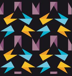 Ornament pattern tile vector