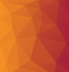 Abstract orange backgrounds vector