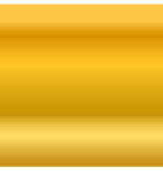 Gold texture foil vector image