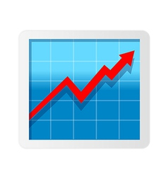 icon stock vector image vector image