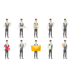 Set of with groom character vector