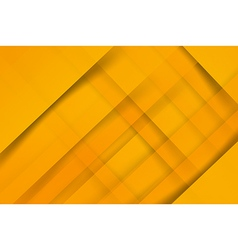 Abstract background yellow layered eps 10 005 vector