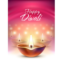Banner greeting card vector