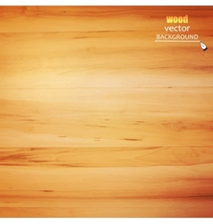 Wooden striped fiber background vector