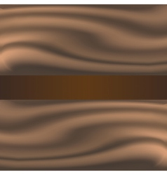 abstract coffee background vector image