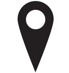 Map pointer vector