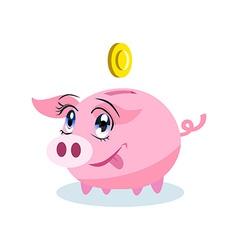 Moneybox clipart vector