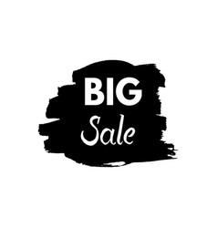 Grange texture sale banner price tag vector