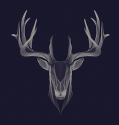 Deer particle invert vector